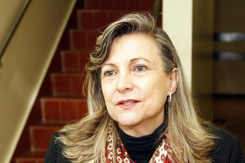 """DEIXAMOS DE DEVER AO FMI PARA DEVER AOS BANCOS"""", COM MARIA LUCIA FATTORELLI - SINDIFISCO -"""