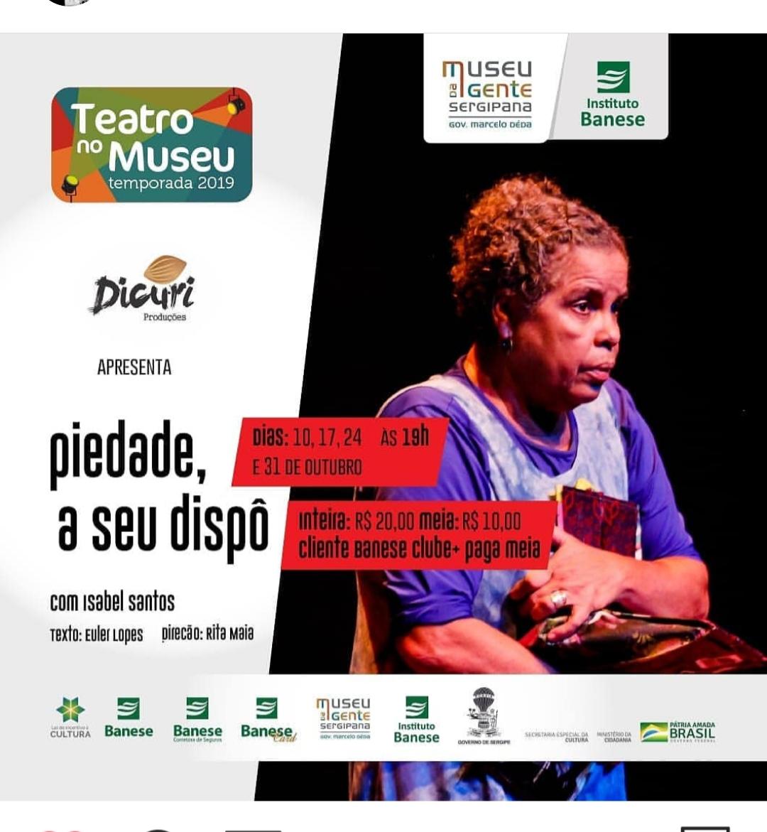 Agenda Cultural em Aracaju. Seja Feliz!.jpg
